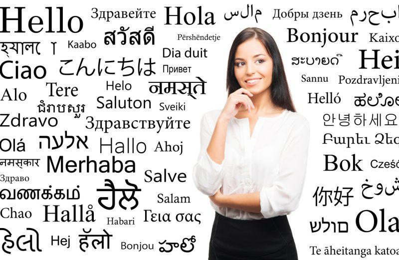 چگونه مترجم انگلیسی به فارسی شویم؟ چگونه ترجمه کنیم؟ آموزش فن ترجمه