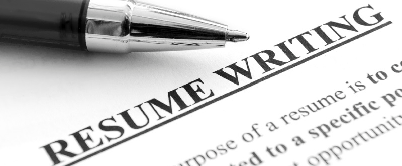 چگونه رزومه بنویسیم؟ نگارش رزومه ، رزومه در ورد ، تایپ رزومه در ورد، اصول نوشتن رزومه تحصیلی ، اصول نوشتن روزمه کاری
